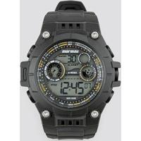 Relógio Masculino Mormaii Mo9000A8Y