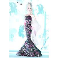 Barbie - 45Th Anniversary Barbie - Boneca Colecionável - Mattel B8955