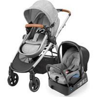 Carrinho De Bebê Travel System Anna Nomad Grey - Maxi-Cosi - Cax00437