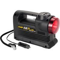 Compressor De Ar Schulz Air Plus Digital Com Lanterna 12V
