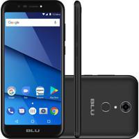 Smartphone Blu Studio View Xl 16Gb S790Q Desbloqueado Preto