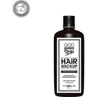 Shampoo Qod Barber Shop Hair Backup 240Ml - Masculino-Incolor