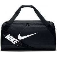 Bolsa Nike Brasilia Duffel M Pto/Bco - Nike