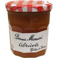 Geleia Francesa Bonne Maman Abricots - Damasco 370G