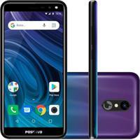 Smartphone Positivo Twist 2 S512 16Gb Desbloqueado Aurora