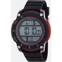 Relógio Masculino Xgames Xmppd518-Bxpx Digital 10Atm