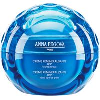 Creme Facial Remineralisante Hsp E Prebiótico Anna Pegova 40Ml