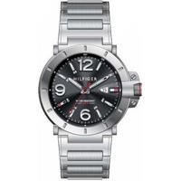 Relógio Tommy Hilfiger Masculino Aço - 1791262