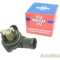 Válvula Termostática - Wahler - Gol 2003 Em Diante - Fox 2003 Até 2014 - 8/16V Flex - Cada (Unidade) - 41047580