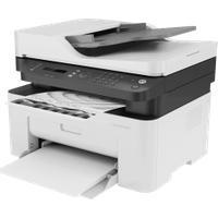 Impressora Multifuncional Hp Laser 137Fnw