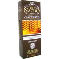 Shampoo Antiqueda Anti-Idade Tio Nacho 415Ml