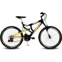 Bicicleta Aro 26 Verden Bikes 21 Marchas Inspire - Masculino