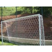 Rede Futebol Salao / Futsal Colmeia 6Mm - Pangué