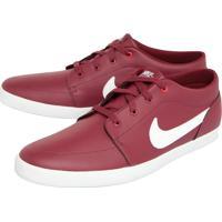 aa0bd3e3168 Tênis Nike Sportswear Futslide Sl Vinho