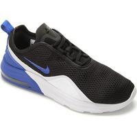 198ca08f20b52 ... Tênis Nike Air Max Motion Masculino - Masculino-Preto
