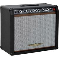 Amplificador Para Guitarra Oneal Ocg-1201-Cr Bivolt 1 Af 12Pol 110W Preto