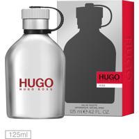 Perfume Hugo Iced Hugo Boss 125Ml