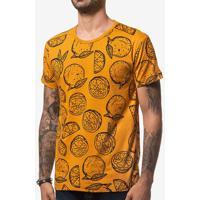 Camiseta Oranges 103892