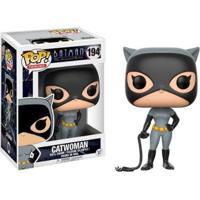 Boneco Funko Pop Batman Mulher Gato 194 - Unissex