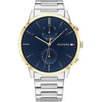 Relógio Tommy Hilfiger Masculino Aço - 1710408