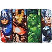 Tapete Para Banheiro Vingadores Heróis Marvel