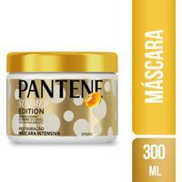 Máscara De Tratamento Pantene Summer Restauração 300Ml