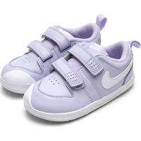 Tênis Nike Pico 5 Cinza
