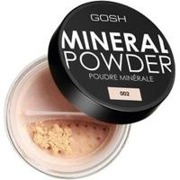 Pó Facial Mineral Powder 002 Ivory 8G