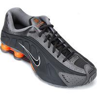 Tênis Nike Shox R4 Masculino - Masculino