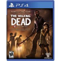 Game The Walking Dead: The Complete First Season Para Ps4 Mídia Física