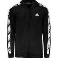 Jaqueta Adidas Q2 Preta