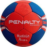 Bola Penalty Handebol H2L Ultra Grip Feminina