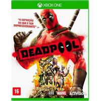 Game Xbox One Deadpool - Unissex