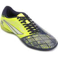 a49b663c0bd05 Netshoes; Chuteira Futsal Penalty Victoria Dragon 7 Masculina - Masculino