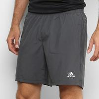 Bermuda Adidas Run It Pb Masculina - Masculino