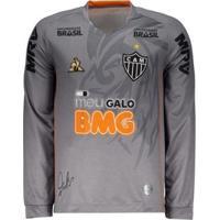 Camisa Le Coq Sportif Atlético Mineiro Goleiro I 2019 - Masculino