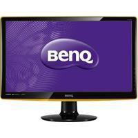 "Monitor Gamer Lcd Led 21.5"" Benq Full Hd Rl2240He Widescreen Com Entrada Hdmi E Dvi"