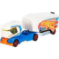 Carrinho Hot Wheels - Track Stars - Aero BlastAzul - Mattel