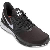 cd4c6099b7 Netshoes  Tênis Nike In-Season Tr 8 Feminino - Feminino-Preto+Branco