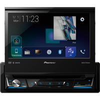 "Dvd Player Automotivo Pioneer Avh-Z7180Tv Tv Digital Tela 7"" Bluetoot"
