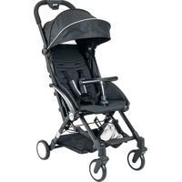 Carrinho De Bebê Up-Burigotto - Black