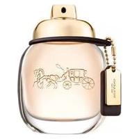 Perfume Coach Woman Eau De Parfum 30Ml