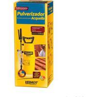 Pulverizador Para Impermeabilizante Acquella 5L Vedacit