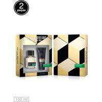 Kit Perfume 2 Pçs Dream Big Man 100Ml