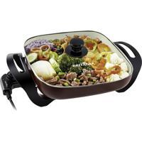 Panela Elétrica Britânia Super Chef Ceramic 220V