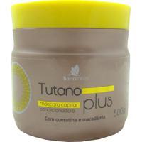 Máscara Capilar Condicionadora Barrominas Tutano Plus 500 G