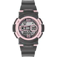 Relógio Mormaii Unissex Nxt Cinza Mo9480Ab8C