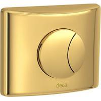 Acabamento De Válvula Kit Conversor Hydra Duo Gold - 4916.Gl.112.Duo - Deca - Deca