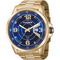Relógio Mondaine Masculino 99335Gpmvds2