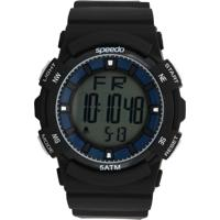 Relógio Speedo 81116G0Evnp1 Preto